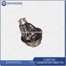 Genuine Daihatsu Diff Assy 7:41 194MM C-007-A2