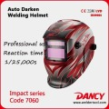 Auto escurecimento Safety Welding Helmet / Mask code.7060