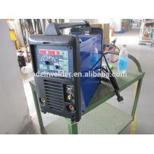 2014 Wholsale nouvelle conception IGBTac / DC machine de soudage tig pulsé, igbt onduleur ac / dc impulsion tig / mma machine à souder (adc-200)