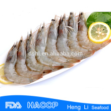 HL002 shrimp exporters pud vannamei shrimp