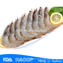 HL002 hot sale frozen vannamie shrimp with CE Certification