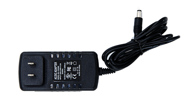 heating pad adapter