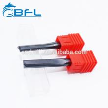 BFL Горячие Продажи 2 Прямая Флейта Карбида Вольфрама Деревообрабатывающий Инструмент