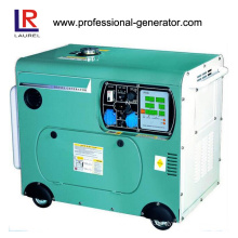 100% Copper Digital Super Silent Diesel Generator 4.5kVA
