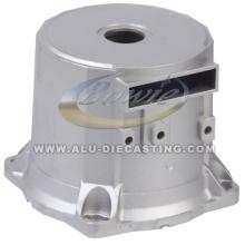 Aluminium Die Casting Water Pump Parts