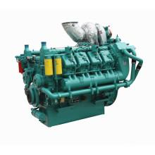 Googol 797kw-1083kw 8V Diesel Engine 50Hz for Generator