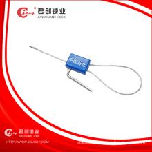 Selo de cabo de segurança de plástico com alta qualidade e preço competitivo