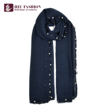 HEC Ideal Standard Fashionable Polyester Printed Scarf And Shawls