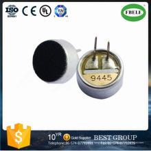 Omnidireccional impermeable condensador electret micrófono (FBELE)
