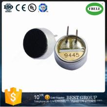 Micrófono de condensador Electret impermeable con 2 puntas (FBELE)