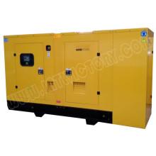 Generador diesel del motor silencioso estupendo CUMMINS 128kw / 160kVA con Ce / CIQ / Soncap / ISO