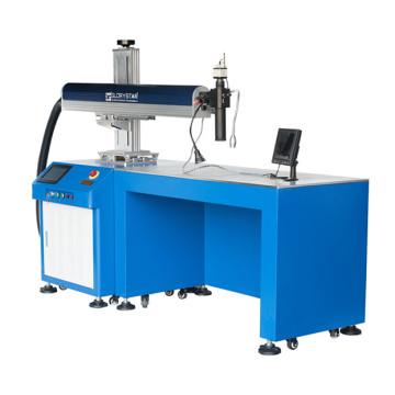 Hot Sale Advertising Laser Welding Machine