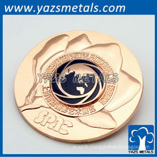 Hot selling high quality bronze coin