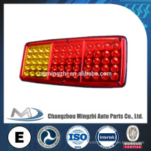 MERCEDES Truck Parts Truck LED Tail Lamp pour MERCEDES BEN-2 ACTOROS MPIII / MEGA / MPI