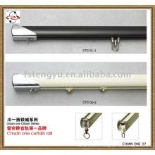 home use swish aluminum curtain track