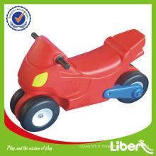 Course en plastique sur les jouets pour enfants LE-YM008