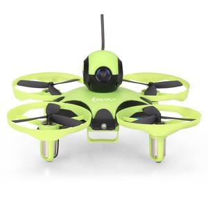 Impermeable Racing Drone 90mm con Receptor Frsky