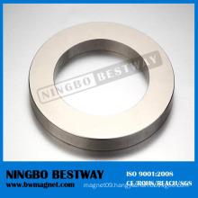 Bonded Ring Neodymium Magnet for Printer