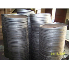 Deep Process Roll Web Stainless Steel Woven Wire Mesh Air Filters