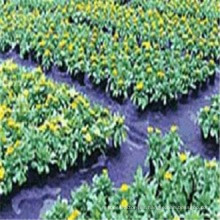 Tela tejida de la agricultura / del paisaje de la tela de los PP