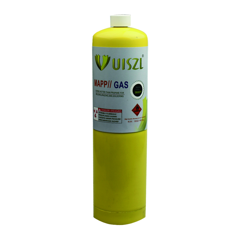 Mapp Gas For Welding Work
