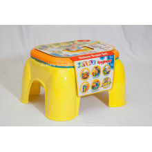 Stool Play Set Toy for Engineer Deluxe Super Set