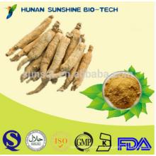 Suplemento natural a base de hierbas Ashwagandha Extract / Withania Somnifera / Withanolides / phamaceuticals / aditivo para bebidas alimentarias / cuidado de la salud