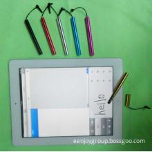 Multi-function ballpoint Capactive touch screen pen stylus