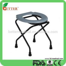 Stahl pulverbeschichtet Kommode WC Sitz