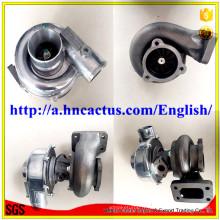Rhb6 8944183200 Nb190027 894418-3200 Turbo turbocompresseur pour Hitachi Ex120-1 Ex150-1 Jcb Js110 Js130 Excavateur hors route 4bd1 4bd1-T