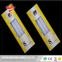 24g Color Stick Candles Angola Candles
