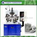 CNC Heli Spule bilden Schraube Edelstahl Draht Gewindeeinsatz Formmaschine