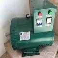 100kw Output Generator AC Three Phase Output Type St Stc Brush Alternators