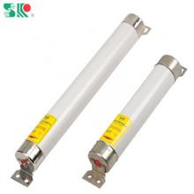Type de barre de bus Types de fusibles haute tension a / B pour la protection des transformateurs