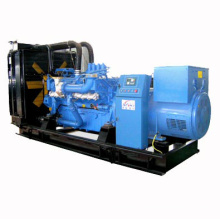 Diesel Generator Set with Mtu Engine