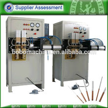 8-12MM COPPER TUBE AND ALUMINUM TUBE WELDING MACHINE