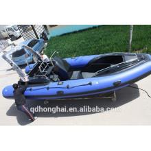 RIB580C boat console boat rubber boat