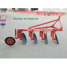 1lyq-420 Charrue à disques légère pour mini tracteur