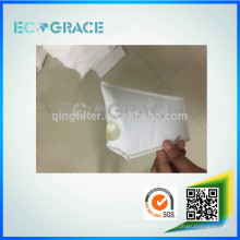 Excelente solventes resistentes Poliamida líquido de filtración bolsa de líquido