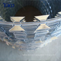 Нержавеющая сталь БТО 22 колючая проволока цена сетка