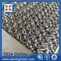 Fine Aluminum Expanded Mesh