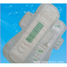 Absorbable Day Use Disposable Sanitary Napkin