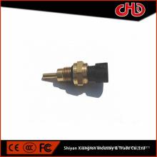 Genuine diesel engine L10 LTA10 temperature sensor 3865312