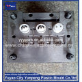 High quality Customize Plastic injection mold making for auto parts LED Car front/tail light cover mould