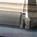 Liner de argila geossintética de bentonita (GCL)