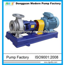 IH series chemical centrifugal pump,stainless steel centrifugal pump,horizontal chemical pump