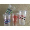 Printed Plastic Cups