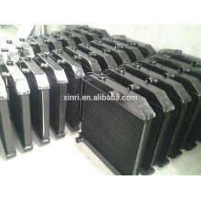 Uzbekistan ZIL 130-1301010 radiator