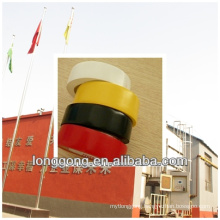 Fire Retardant B Grade pvc electric insulation tape