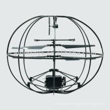 RC Летающий НЛО с камерой
